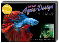 Aqua-Design Aquariumkatalog