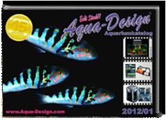 Aqua-Design Aquariumkatalog