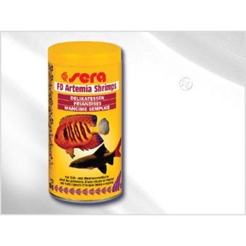 sera Shrimps 250 ml