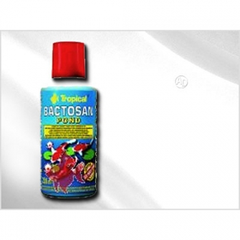 Tropical Bactosan Pond Wasserklärer 2000 ml