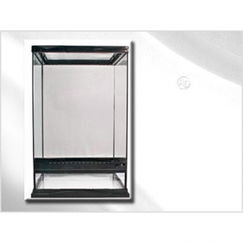 Zoomed ReptiBreeze Alum Screen Cage 40x40x50cm