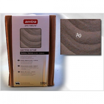Amtra pro nature sambia small Sand weiss 5200g