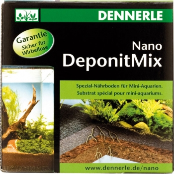 Dennerle Nano Deponit Mix 1.000 g