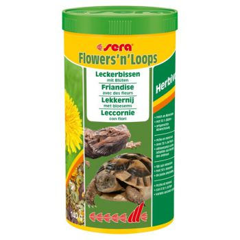 sera Flowers'n'Loops 1000 ml