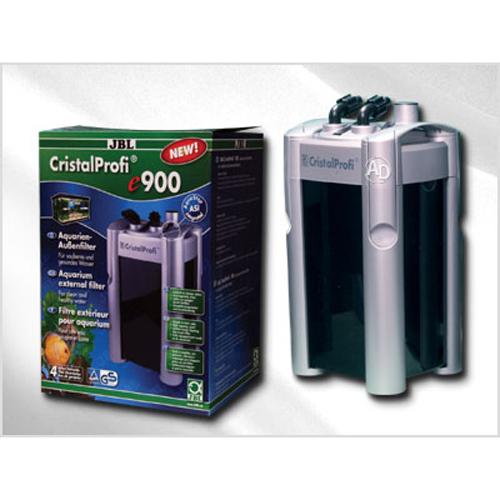 jbl cristalprofi e900 aussenfilter g nstig kaufen bei aqua. Black Bedroom Furniture Sets. Home Design Ideas