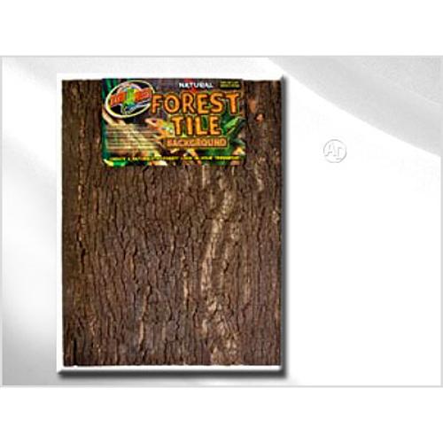Zoomed Natural Forest Tile Background 30x46cm G 252 Nstig