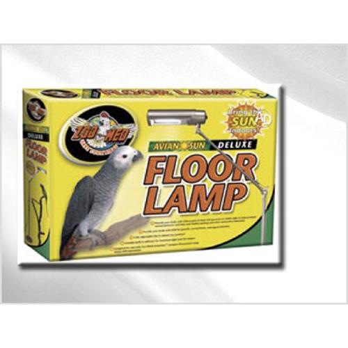 Zoomed Aviansun Deluxe Floor Lamp G 252 Nstig Kaufen Bei