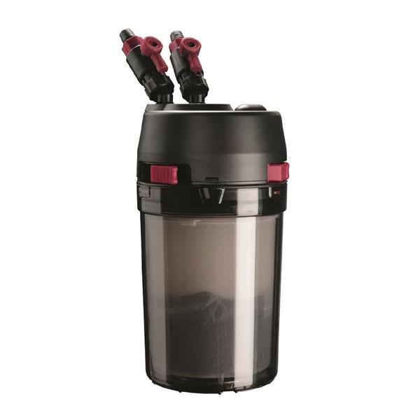 hydor aussenfilter prime 10 mit filtermedien 80 150 l g nstig kaufen bei aqua. Black Bedroom Furniture Sets. Home Design Ideas