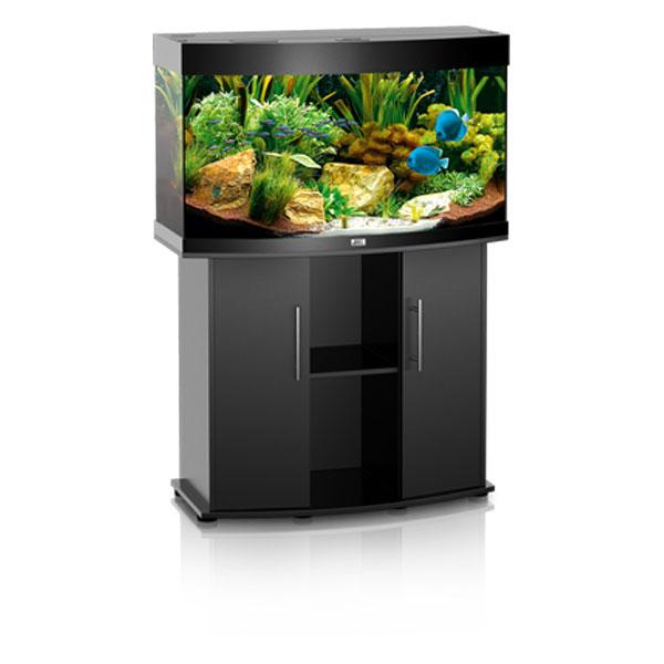 juwel aquarium komplett set vision 180 schwarz t5 g nstig kaufen bei aqua. Black Bedroom Furniture Sets. Home Design Ideas