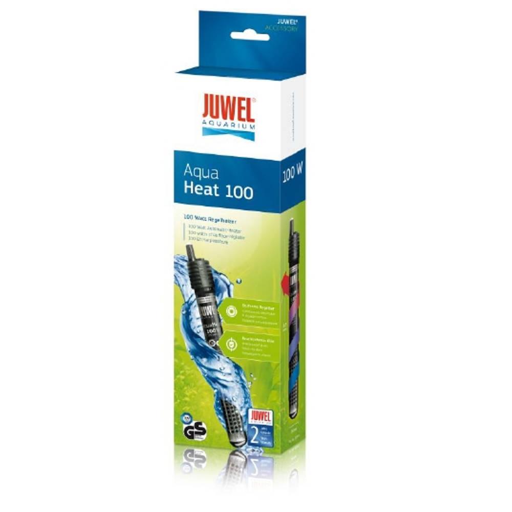 Juwel regelheizer premium aquaheat 100 watt g nstig for Aquarium heizung