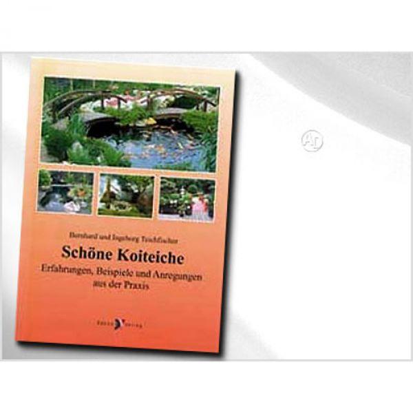Dähne Verlag Schöne Koiteiche Bernhard Teichfis...