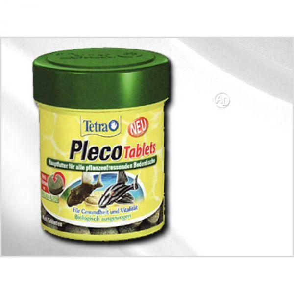 Tetra PlecoTablets 36g