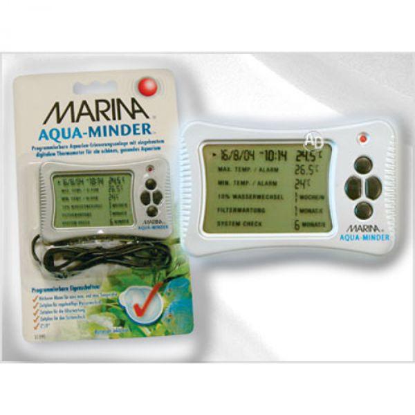 Marina Aqua Minder Überwachung Sicherheit für I...