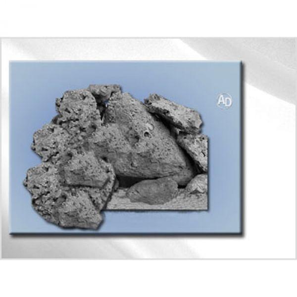 Rotmeerriff Gestein 1. Sortierung /per kg