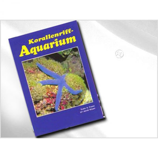 Schmettkamp Korallenriffaquarium Band 5