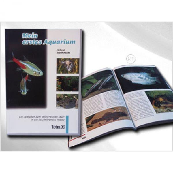 Tetra Verlag Mein erstes Aquarium