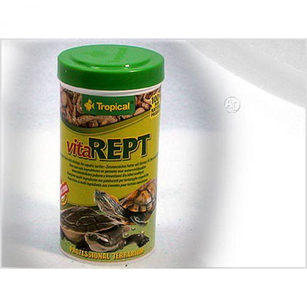 Tropical vitaRept Futtermix 100ml