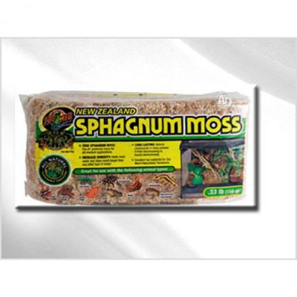 zoomed new zealand moss sphagnum moss 150g g nstig kaufen bei aqua. Black Bedroom Furniture Sets. Home Design Ideas