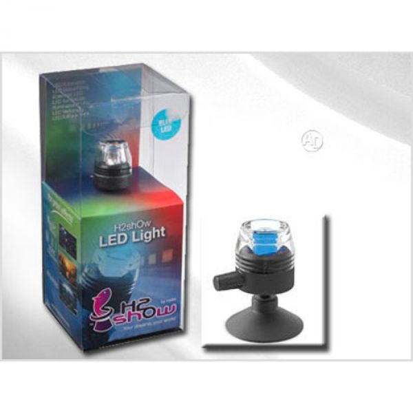 Hydor Aquarium LED Light blau