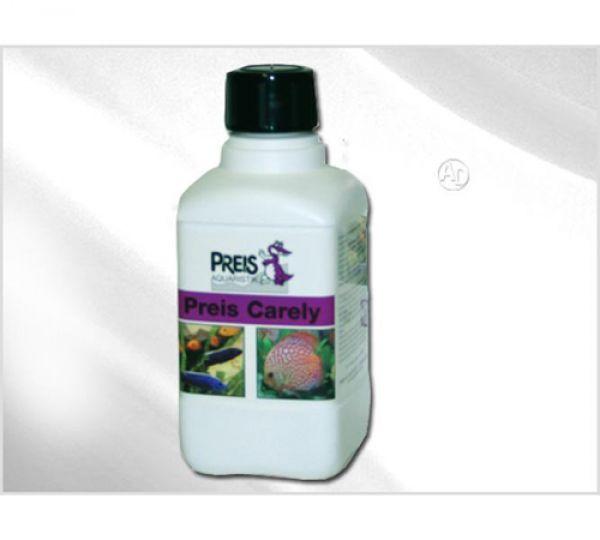 Preis carely 1 liter 1000 ml g nstig kaufen bei aqua for 1000 liter teich