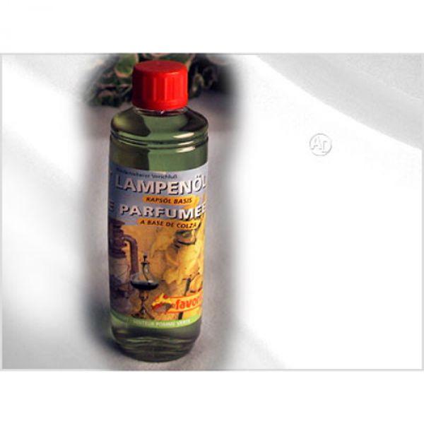 Duftlampenöl aus Rapsöl 500 ml Duftnote Grüner ...