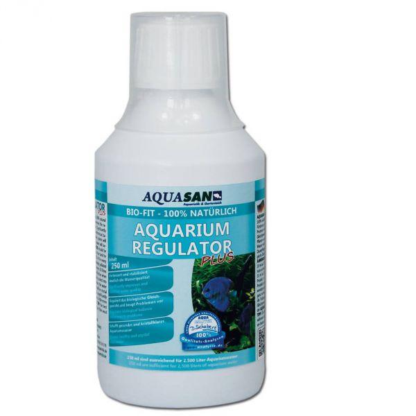 AQUASAN Bio-Fit Aquarium Regulator PLUS 250ml