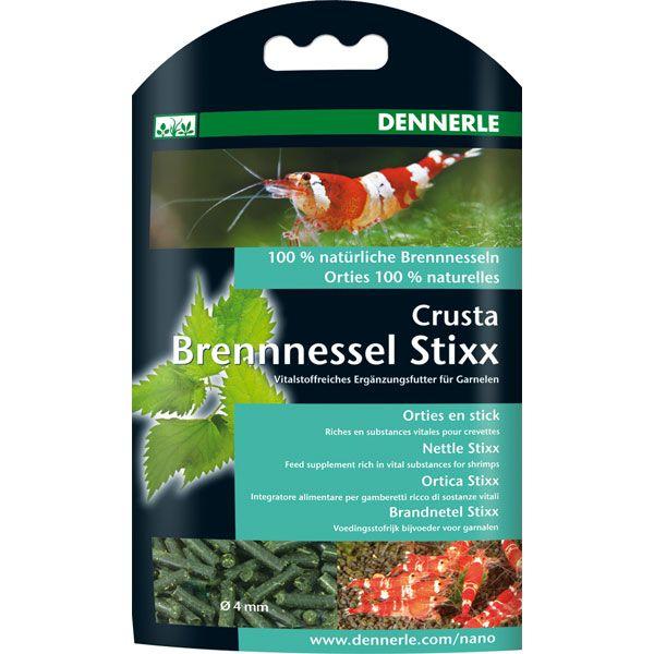 Dennerle Nano Brennessel Stixx 30g