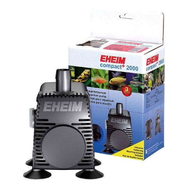Eheim compact Pumpe 2000