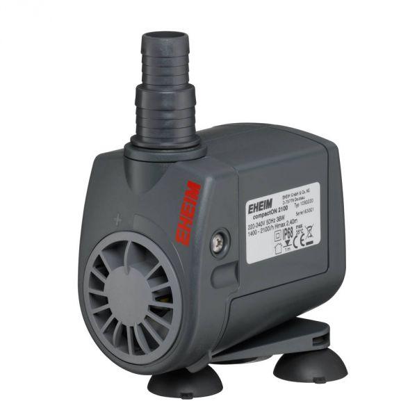 EHEIM compact ON 2100 Pumpe für Aquarium