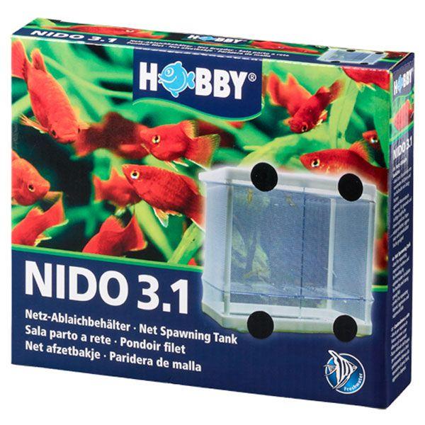 Hobby Ablaichkasten Nido 3.1