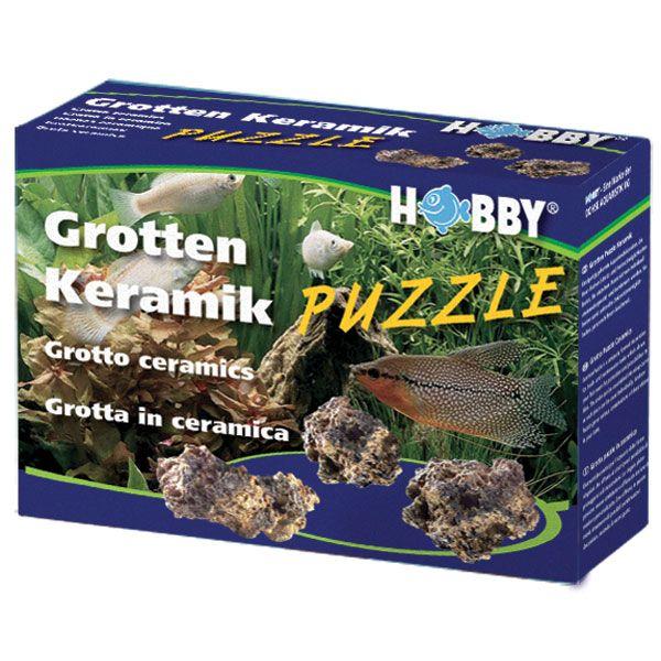 Hobby Grottenpuzzle 1 kg