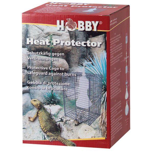 Hobby Heat Protector 15x15x25 cm