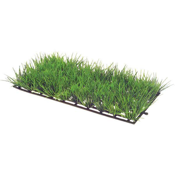 Hobby Plant mat 1 Grasmatte fein 12,5 x 25 cm
