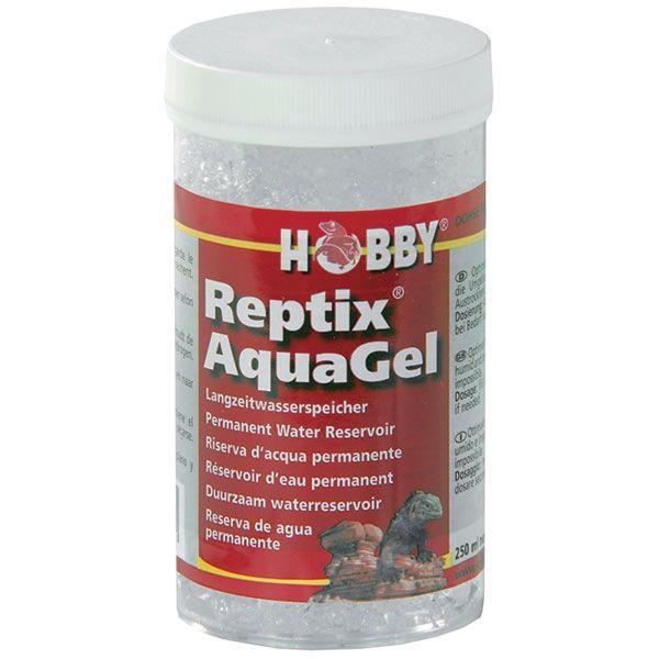 Hobby Reptix Aqua Gel Wasserspeichergel 250 ml