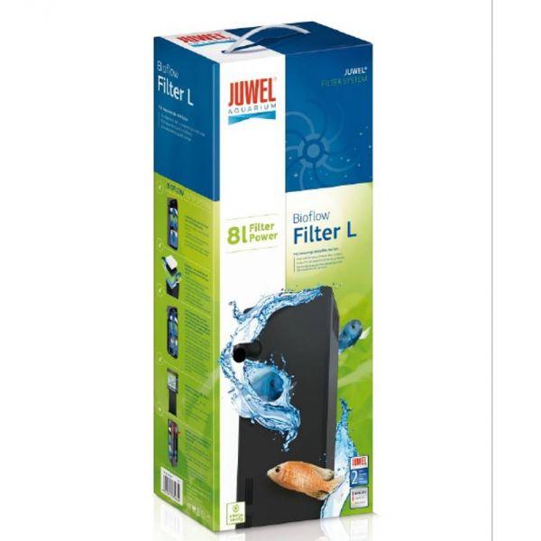 juwel bioflow l filter 6 0 innenfilter g nstig kaufen bei aqua. Black Bedroom Furniture Sets. Home Design Ideas