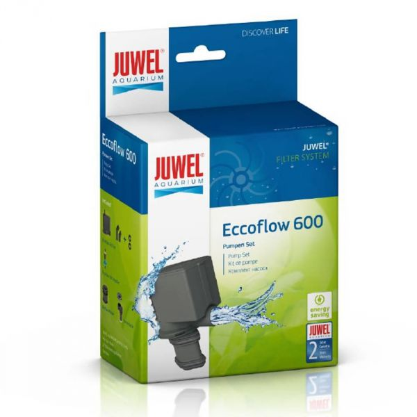 Juwel Eccoflow 600 Aquarien Pumpe