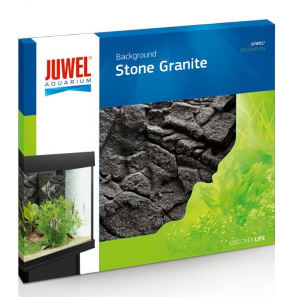 Juwel Strruktur Rückwand Stone Granite 600 x 55...