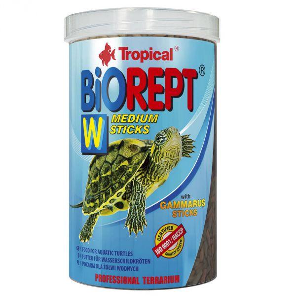 Tropical Biorept W Wasserschildkröten Sticks 1000ml bei Aqua Design