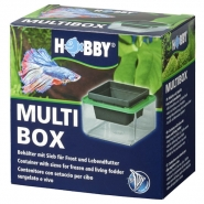 Hobby Tubifex Multibox