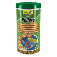Tetra Tetra Pond Pellets Mini 4L