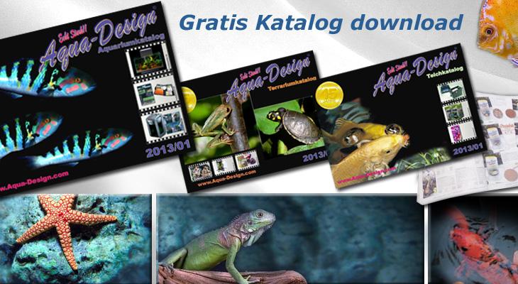 Aquarium zubeh r online kaufen bei aqua for Aquarium katalog kostenlos bestellen